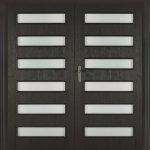 Drzwi Dwuskrzydłowe